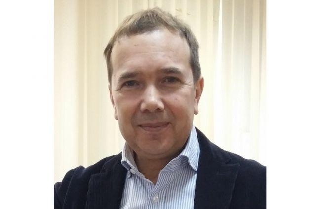 Игорь Алаев возглавляет городской избирком с 2013 года.