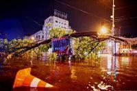 В Укргидрометцентре объяснили, почему затопило Киев