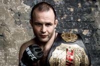 Чемпион WWFC в среднем весе Сергей Гузев: Останавливаться не собираюсь