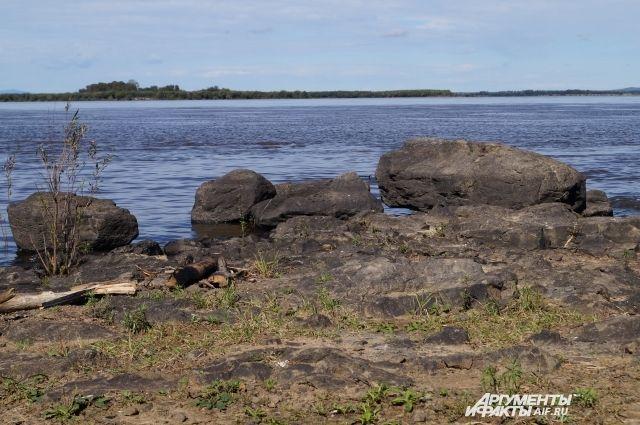 В населенных пунктах от города Юности ниже по течению Амура, паводок будет проходить без достижения неблагоприятных отметок.