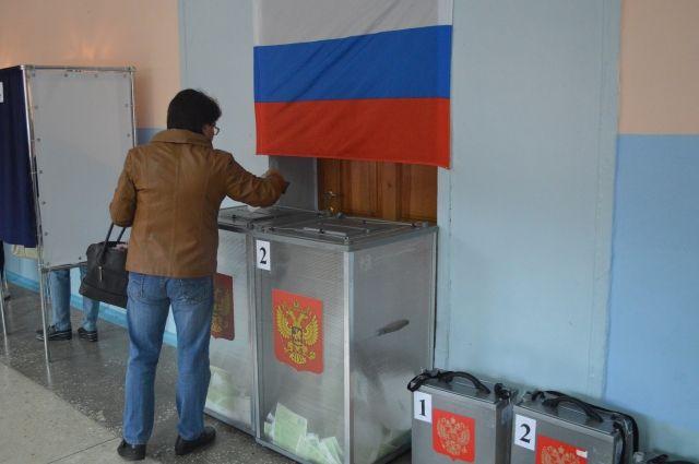 9 сентября жители Красноярского края будут выбирать главу региона