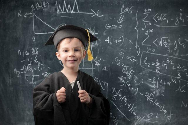 Три признака, указывающих на то, что вы гений