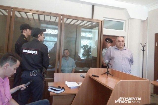 Глава Оренбурга обжалует  заключение в СИЗО
