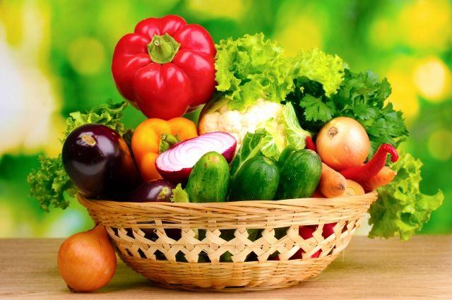 Украина запретит продажу овощей без сертификатов: что изменится для граждан