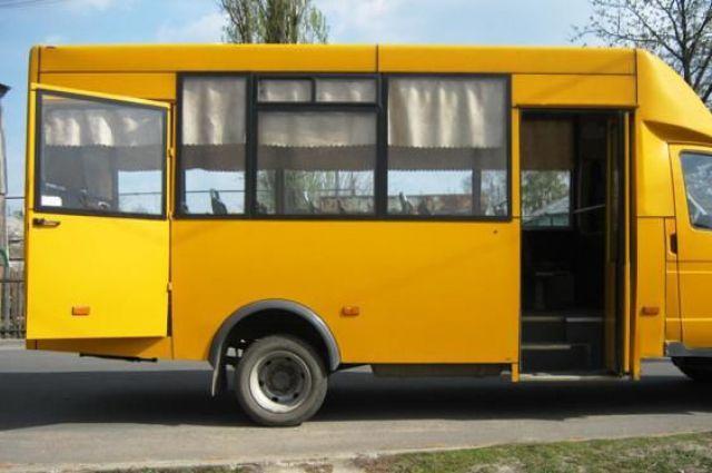Кабмин запретит перевозки в автобусах без ремней безопасности