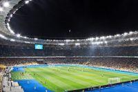 В Украине планируют разрешить стоячие места на стадионах