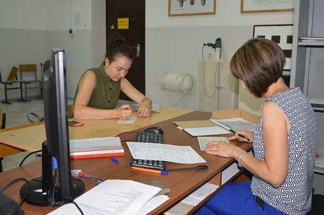 В МГТУ завершился приём документов для зачисления на очную форму обучения