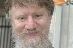 Умер писатель Владимир Шаров