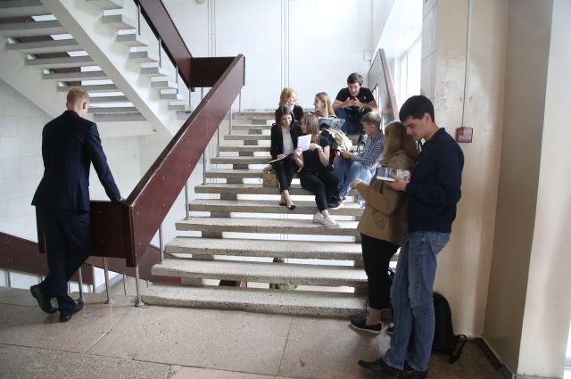 МЭРТ подготовил проект о повышении стипендий для студентов-«технарей»