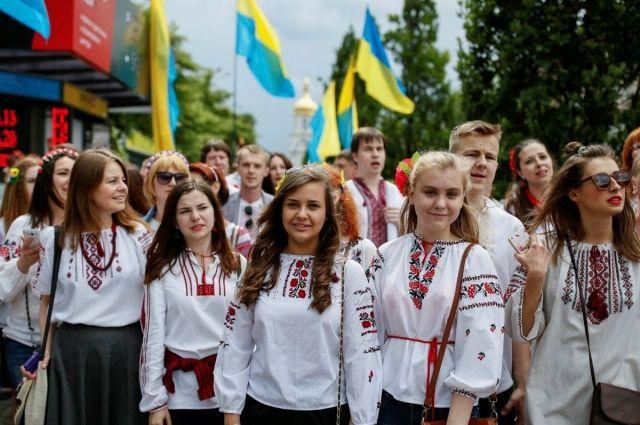 В Госстате подсчитали численность населения в Украине