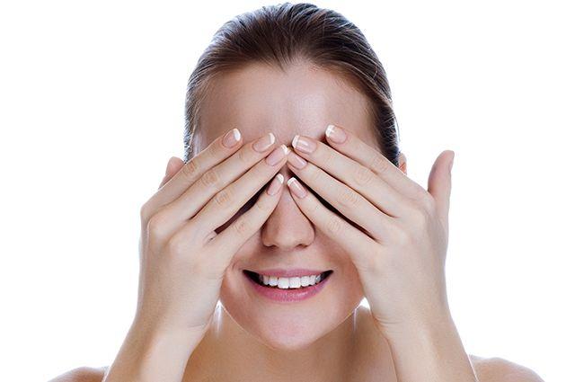 Пятно на глазу. Какие продукты реально помогут избежать потери зрения?