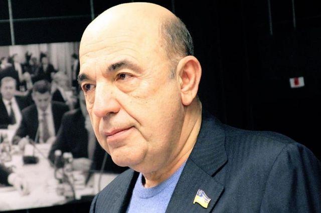 Рабинович: Нам не нужны транши МВФ, вгоняющие нас в бесконечную бедность