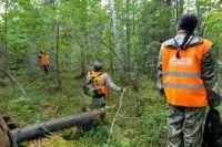 На Ямале ищут троих: поисковики отряда «Лиза Алерт» просят о помощи