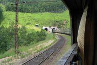 Путешествие состоится по Транссибирской магистрали.