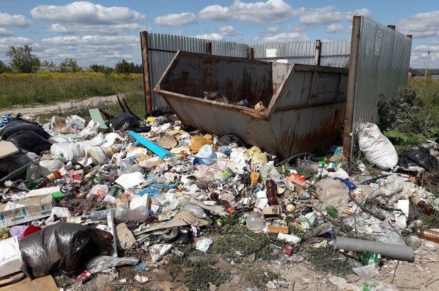 Мэрия Владивостока закроет мусоросжигательный завод