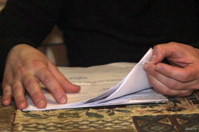 В ходе судебного заседания отправленный в отпуск работник пояснил, что заявление о предоставлении отпуска он не подавал.