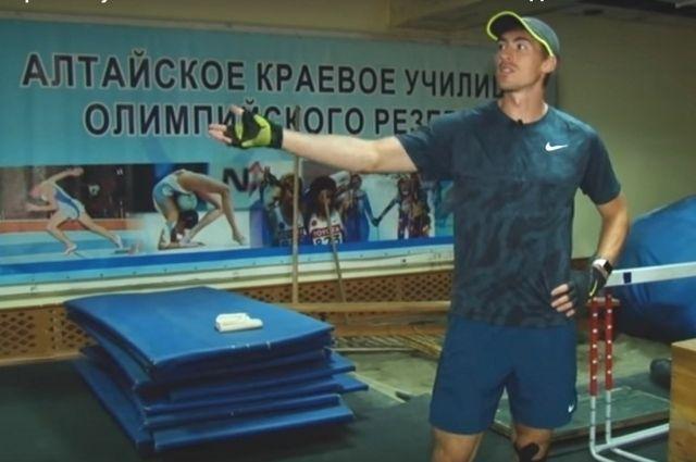 Сергей Шубенков и его тренер уверены, что без «тира» они не смогут подготовиться к Олимпиаде-2020.