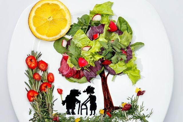 Диетолог Зайнудин Зайнудинов: «Люди, которые едят умеренно, живут дольше»