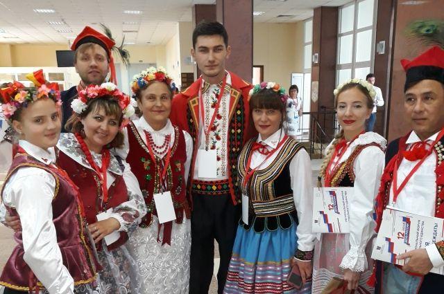 Наталья Мишина: ростовские поляки разные, но это нас объединяет и помогает сохранять свою национальную культуру.