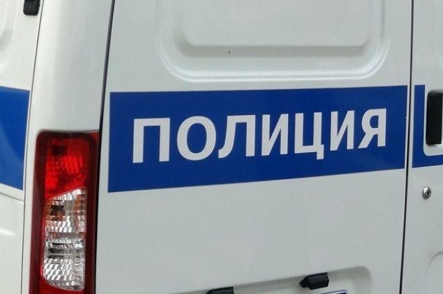 Двое сножами напали на департамент милиции вЧечне
