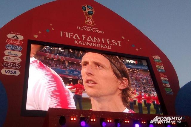 УЕФА: Название футболиста сезона претендуют Роналду, Салах иМодрич