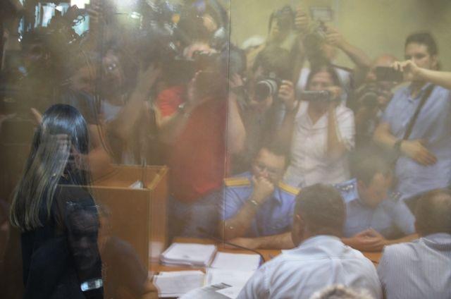 Дядя сестер Хачатурян признан потерпевшим по их делу