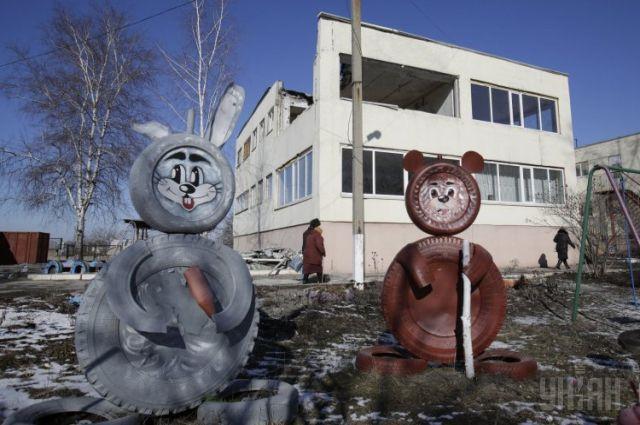 На Донбассе начались проверки населения из-за угрозы «наступления ВСУ»