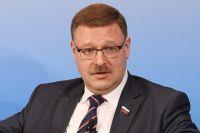 Константин Косачёв.