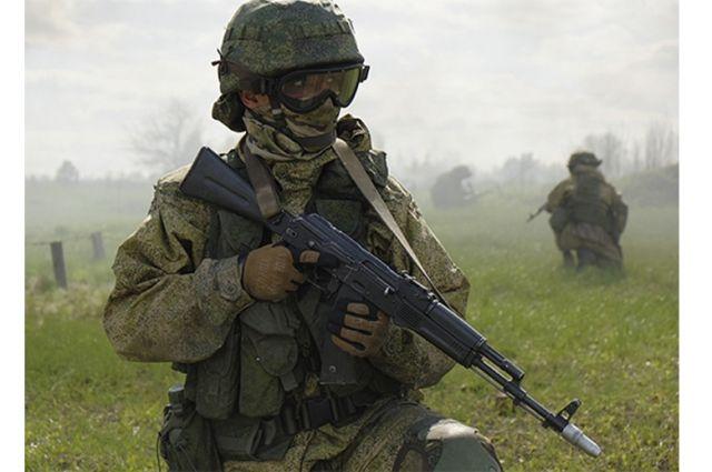 В Оренбуржье по тревоге подняли более 4 тыс. военнослужащих.