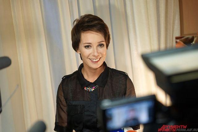 После работы в Прикамье съёмочная группа сериала переедет в Татарстан.