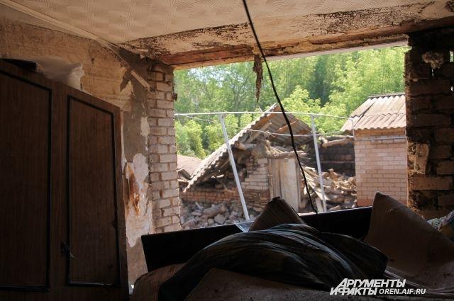 В прокуратуре назвали одну из причин трагедии в  Шарлыкском районе.