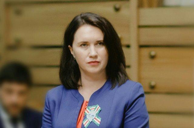 До своего назначения Ольга Казаченко являлась начальником юридического отдела НКО «Фонд капитального ремонта многоквартирных домов Кемеровской области».