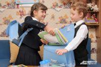 Собирать портфель к новому учебному году лучше начать заранее.