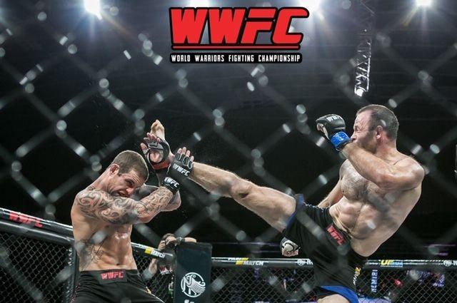 Всемирная лига WWFC намерена провести турнир в Румынии