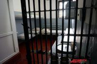 По данным следствия, 17 августа в исправительной колонии № 37 в Чусовском районе группа осуждённых предприняла попытку организации массовых беспорядков.