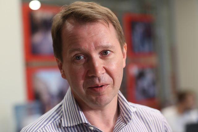 Евгений Миронов.