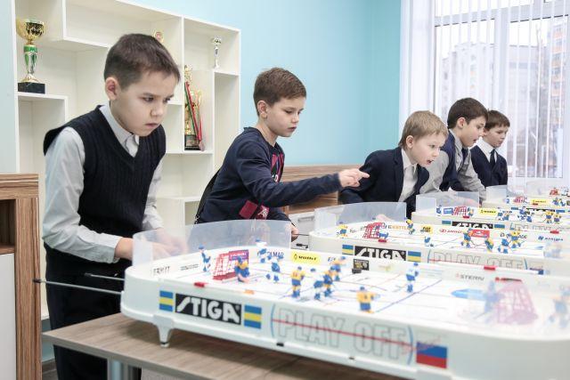В казанских клубах ждут не только детей и подростков, но и молодежь до 30 лет.