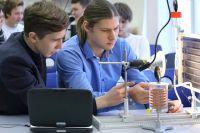 Московские школьники имеют возможность каждую субботу знакомиться с новой профессией.