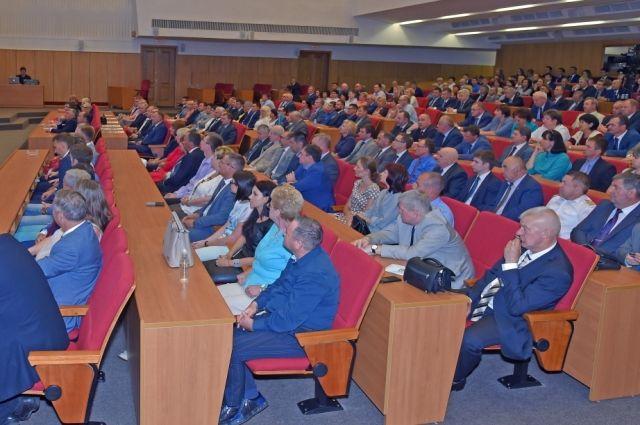 Готовится перечень поручений губернатора по итогам встречи с общественностью «Хабаровский край – образ будущего».