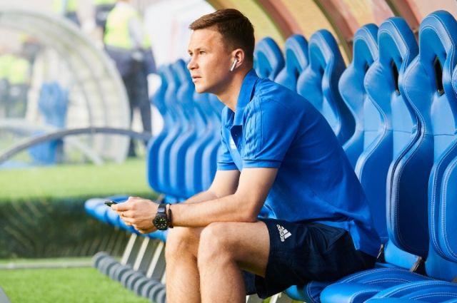 «Ростов» объявил орасторжении договора сСапетой