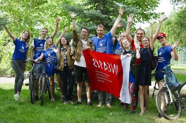 Оренбуржье готовится к встрече гостей и участников Международного молодежного образовательного форума «Евразия».