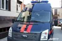 По факту происшествия возбуждено уголовное дело по части 1 статьи 109 УК РФ (причинение смерти по неосторожности).