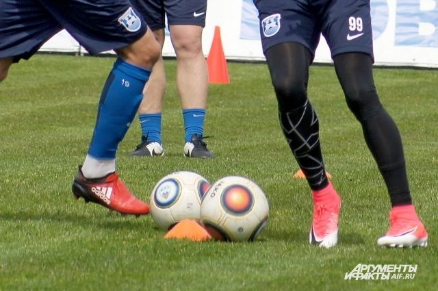 «Балтика» сыграет в 1/32 финала кубка России с ФК «Знамя Труда».