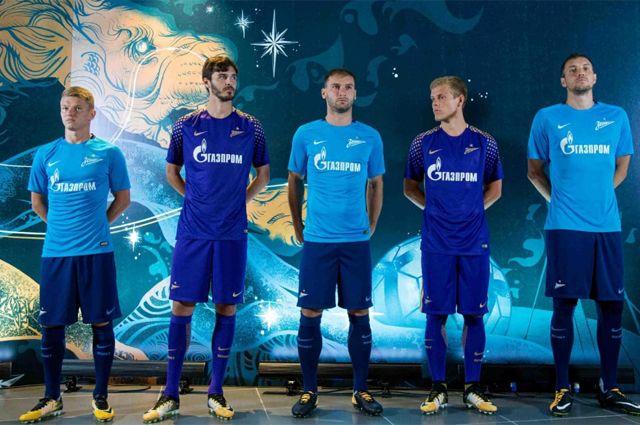 «Зенит» огорчен отсутствием клуба вFIFA 19