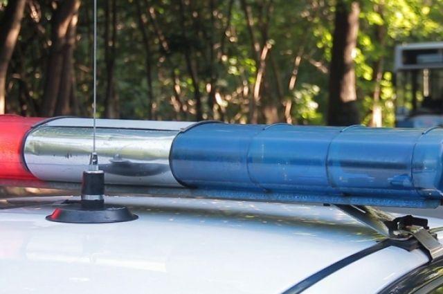 Житель Славска попал в ДТП на угнанном авто с украденными стройматериалами.