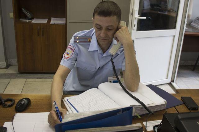 Пермяк сообщил в полицию, что видел пропавшего в Свердловском районе.