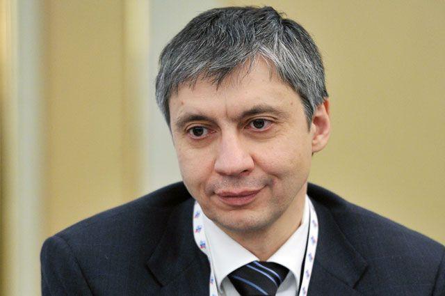 Александр Сафонов.