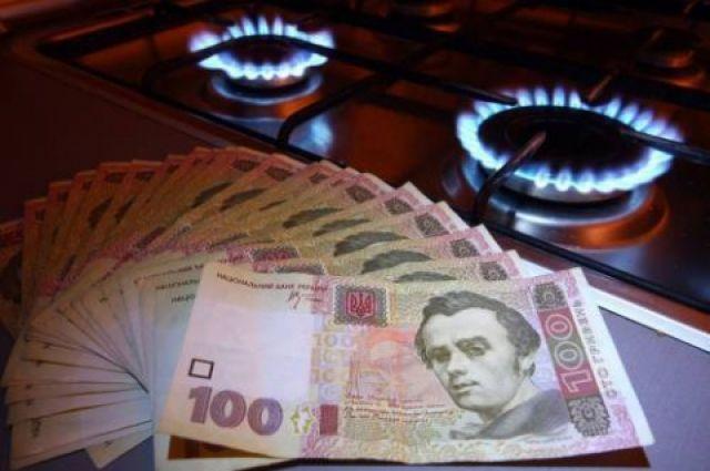 Кабмин отменил субсидии и льготы для тех, у кого нет счетчика газа