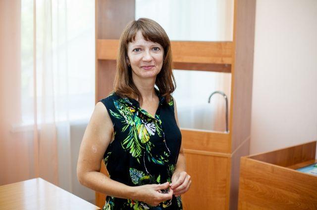Учитель из Судьбодаровки преображает родное село.