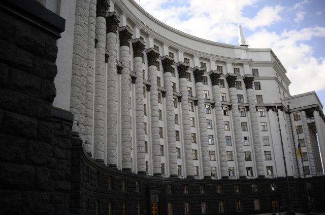 Украинцы без счетчиков газа не получат субсидий - Кабмин